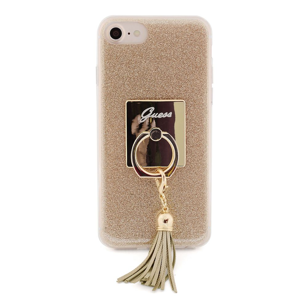 e7ea798cc30 Protector GUESS girlystand para iPhone 8/7 - mobomx