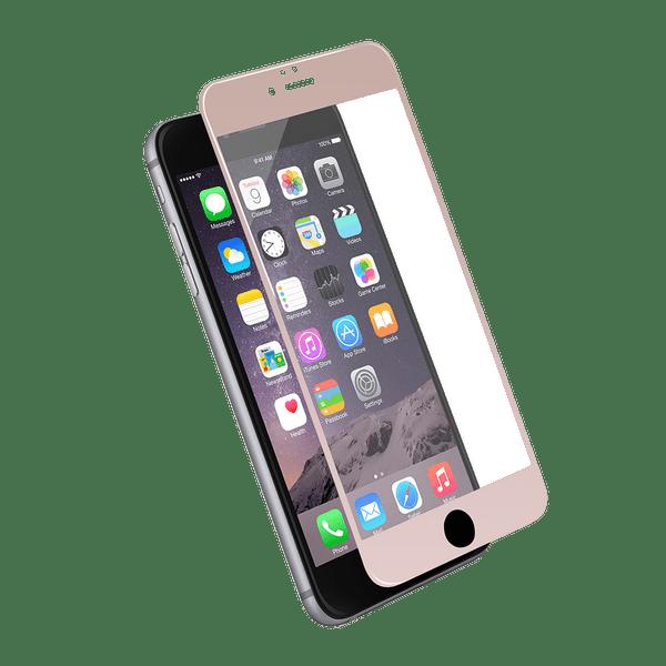 e533425a49a Protector de pantalla MOBO glass curve rose gold para iPhone 6/6S