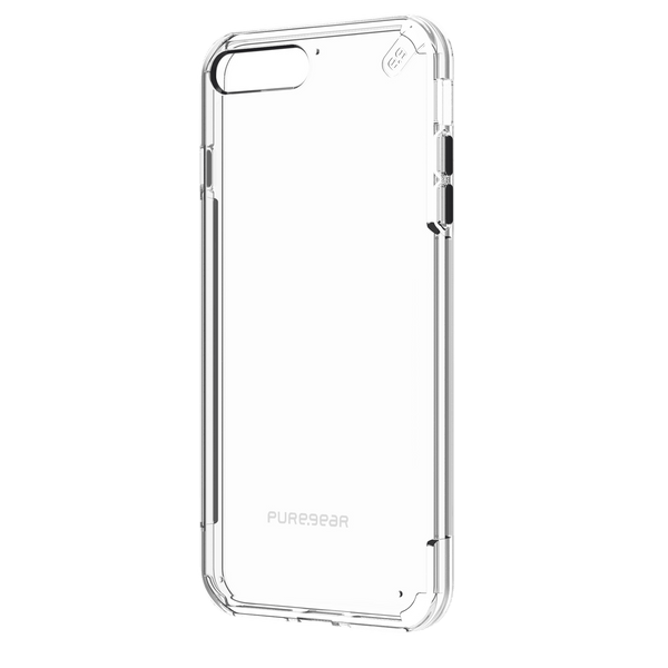 b9a92f88023 Protector Puregear Slim Shell Pro Transparente Iph 7 Plus 5.5
