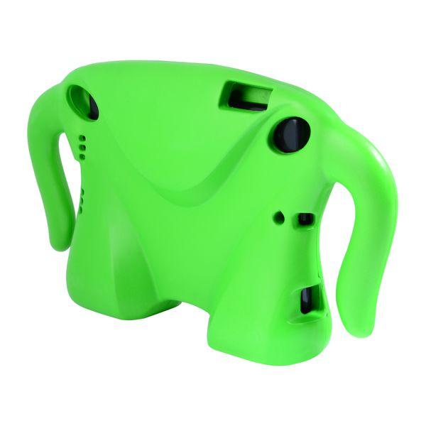 fc42448bb13 Porta Tablet Mobo Kids No.1 Verde Ipad Mini