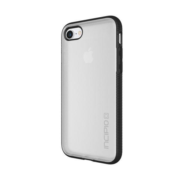 b554a78cd33 Protector Incipio Octane Transparente/Negro Iphone 8/7 4.7