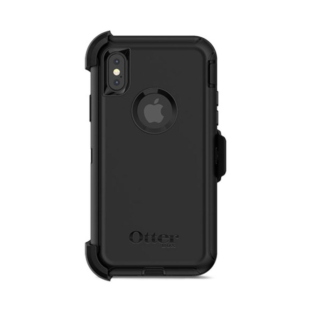986b758774f Previous. protector-otterbox-defender-negro-iphone-x-03. ...