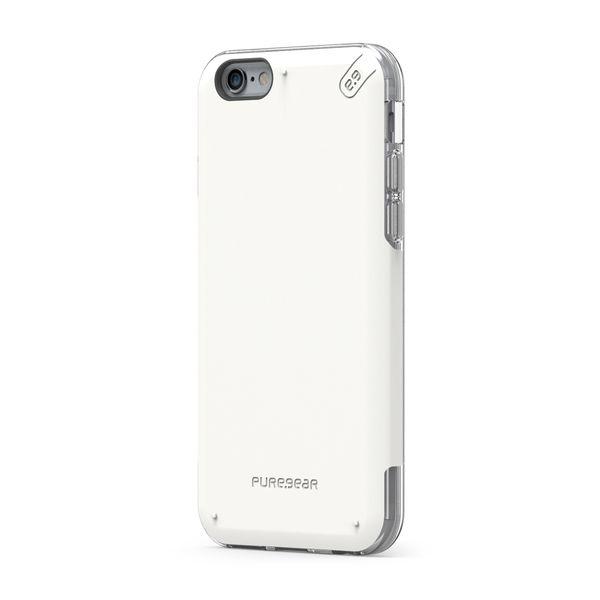 ee3d6c0016a Carátula PureGear DualTek iPhone 6/6s
