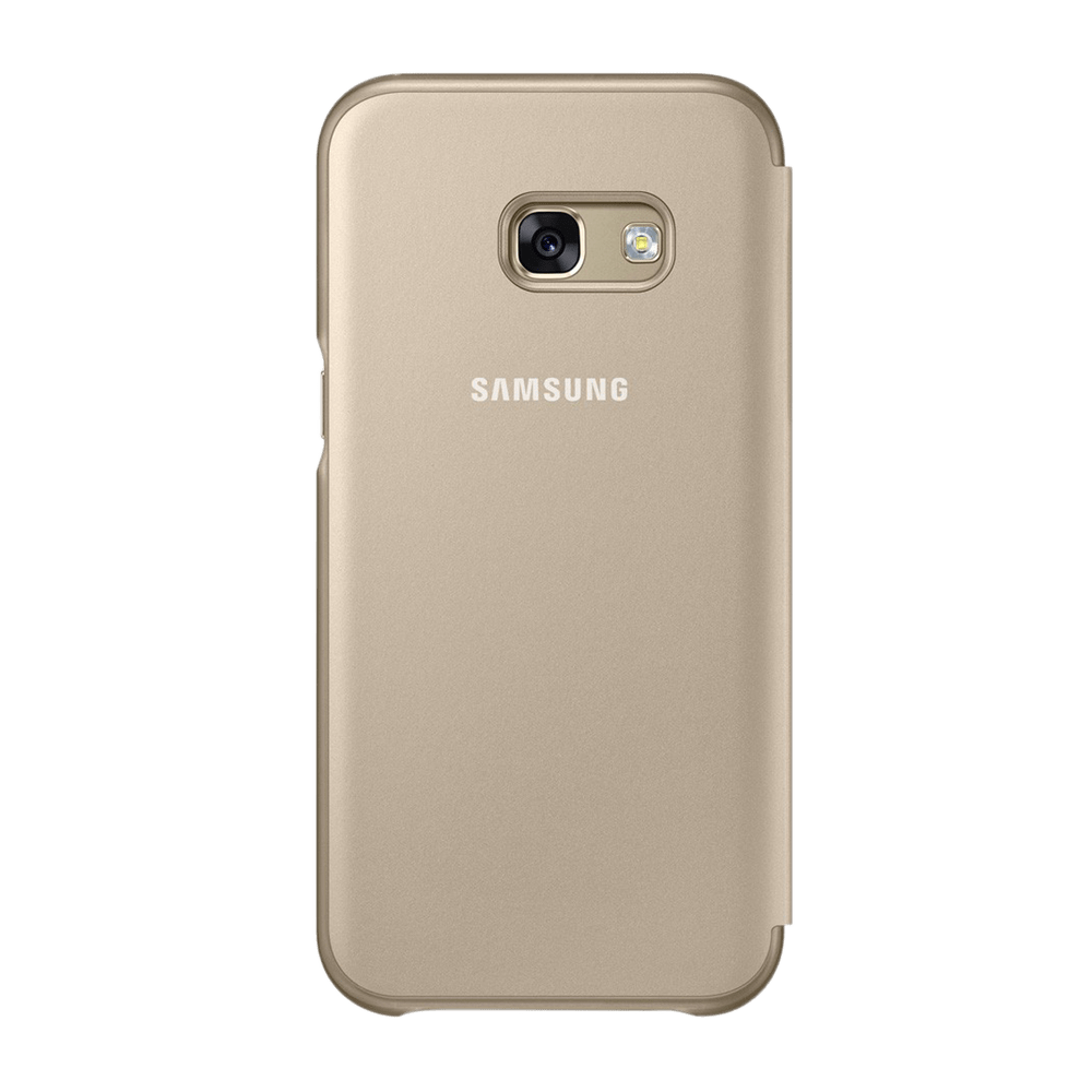 funda-samsung-flip-cover-neon-gold-a520-02