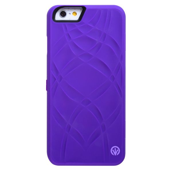 d21de04c691 Protector Zagg charisma, espejo interno, porta tarjetas, resistente a  golpes para iPhone 6