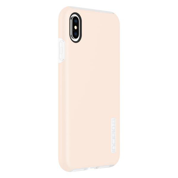 a371e65f7ec Protector Incipio Dualpro Rosa Iphone Xs Max