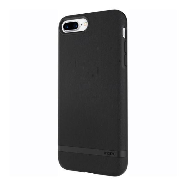 62410c1cf58 Protector Incipio Esquire Negro Iphone 8/7/6 5.5