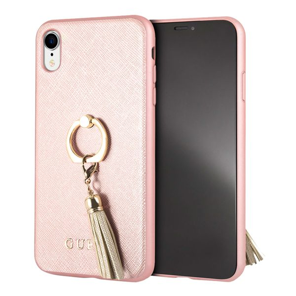 protector-guess-ring-stand-rose-gold-iphone-xr-portada-01