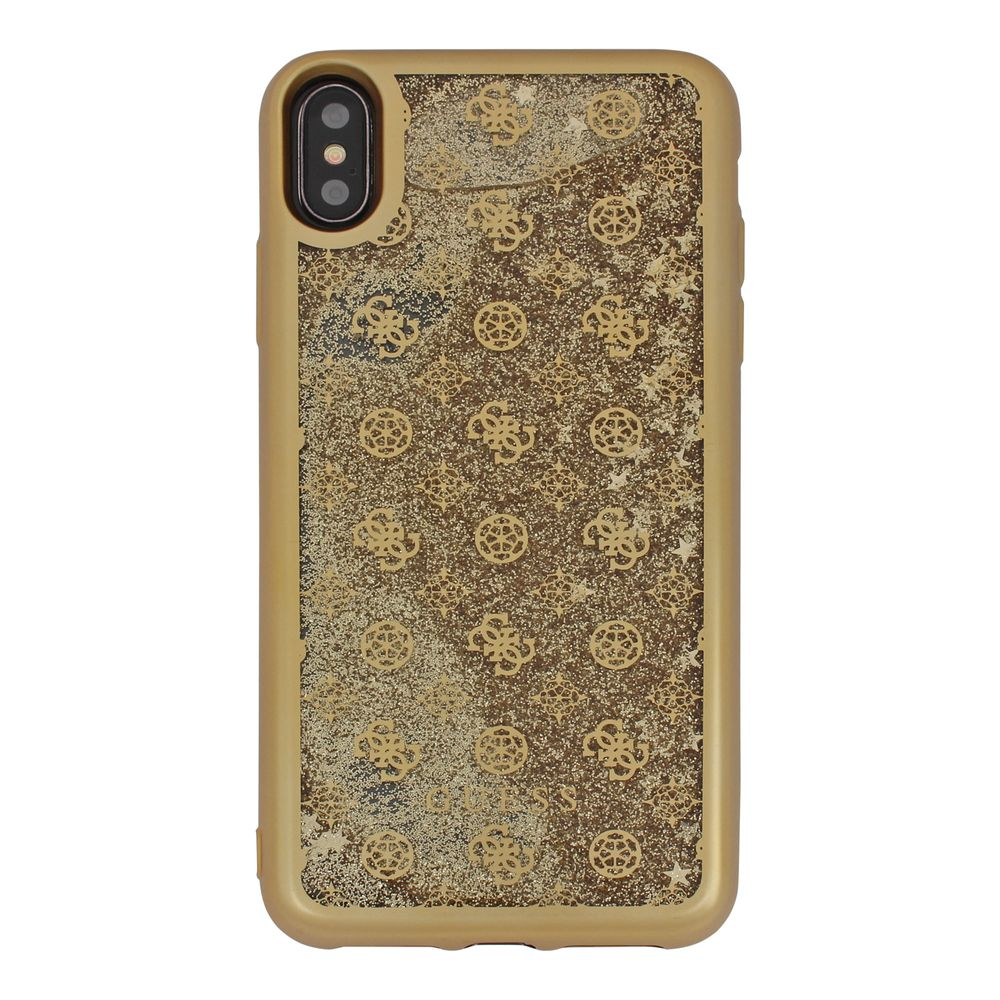 protector-guess-peony-liquid-gold-iphone-xs-max