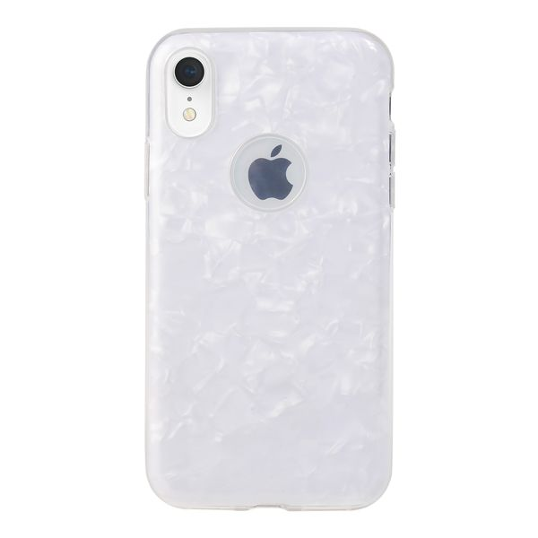 protector-design-collection-shell-blanco-iphone-xr