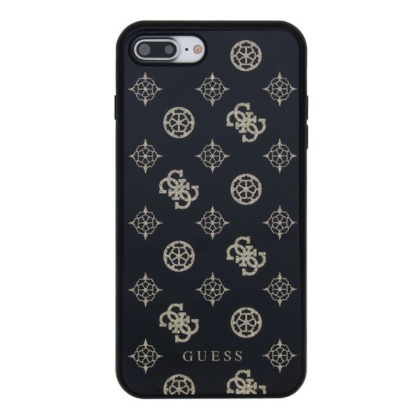 protector-guess-peony-glitter-negro-iphone-8-7-plus-5-5-
