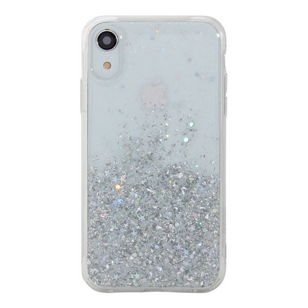 protector-design-collection-stars-transparente-iphone-xr