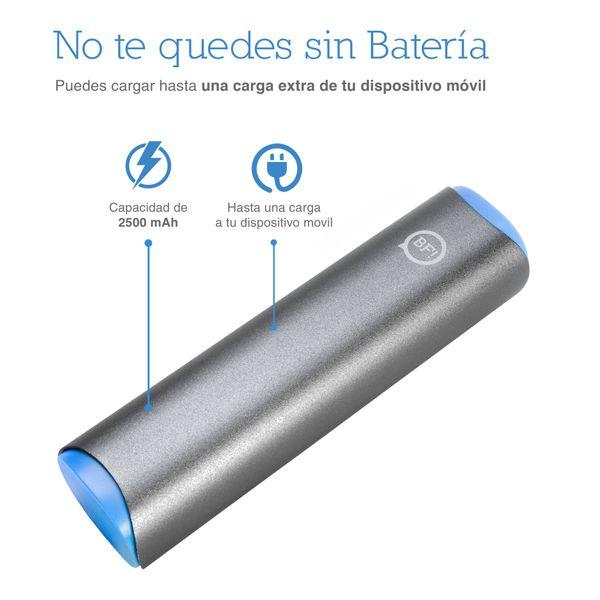 bateria-externa-be-fun-power-tube-gris-2500-mah-05