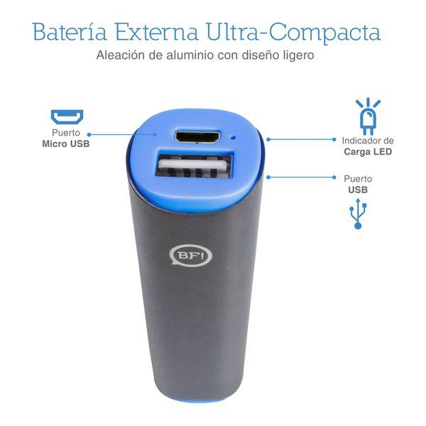 bateria-externa-be-fun-power-tube-gris-2500-mah-04