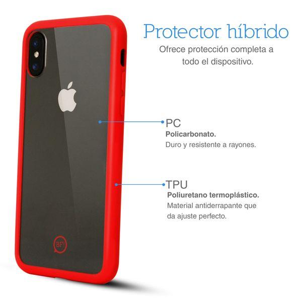 protector-mobo-be-fun-around-me-rojo-transparente-iphone-x-04