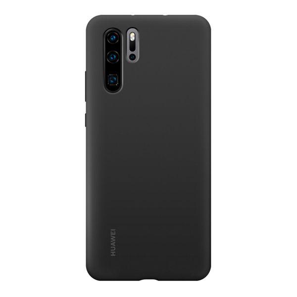 protector-huawei-silicon-negro-huawei-p30-pro