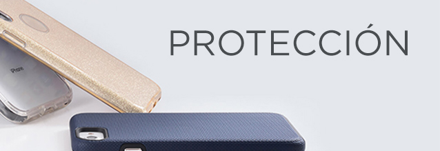 Banner Protección