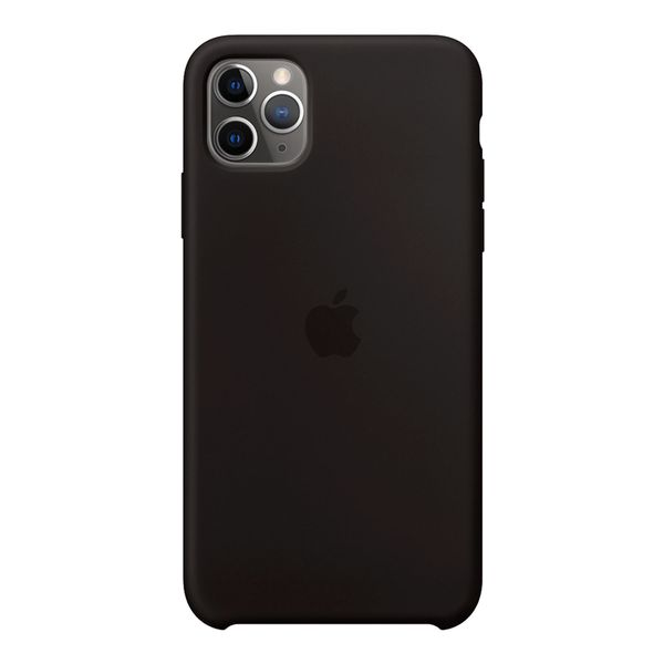 protector-apple-silicon-negro-iphone-11-pro