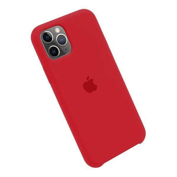 protector-apple-silicon-rojo-iphone-11-pro