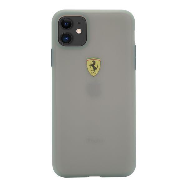 protector-ferrari-silicon-verde-iphone-11