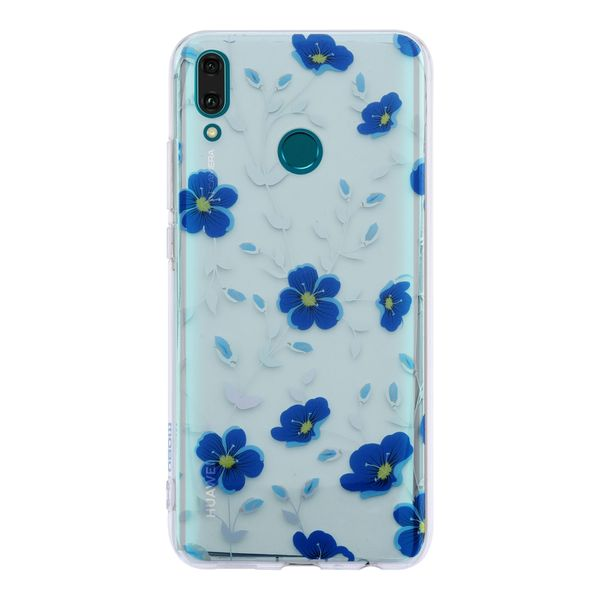 protector-design-collection-flora-trans-azul-huawei-y9-2019