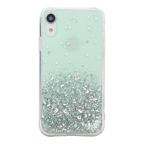 protector-design-collection-stars-verde-iphone-xr