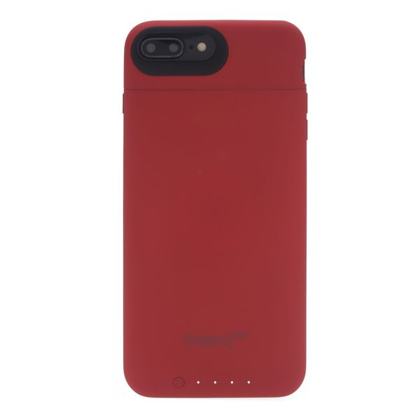 Funda Cargador Mophie Juice Pack Air Iphone 8 7 Plus Rojo 2420 Mah Mobomx ✅ free delivery and free returns on ebay plus items! funda cargador mophie juice pack air iphone 8 7 plus rojo 2420 mah